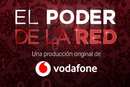 Vodafone El Poder de la Red